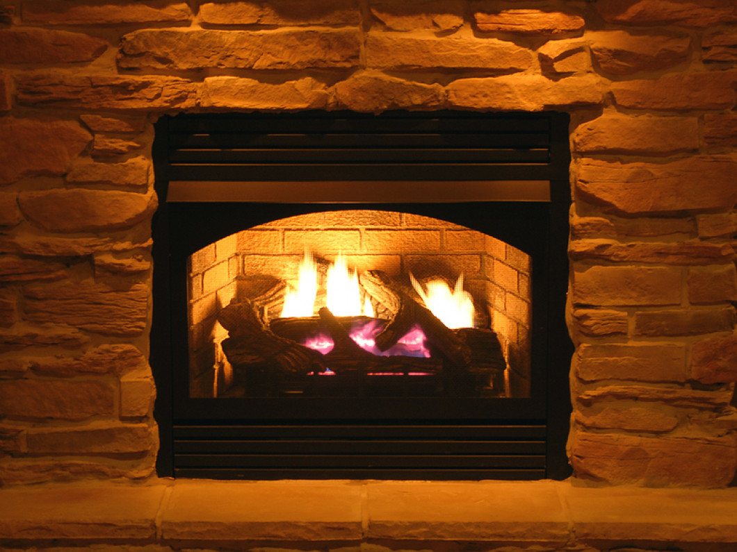 The Many Benefits of Gas Fireplaces